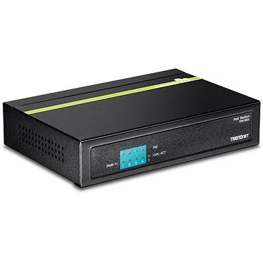 Avis TRENDnet TV-IP321PI x 2 + TRENDnet TPE-S50