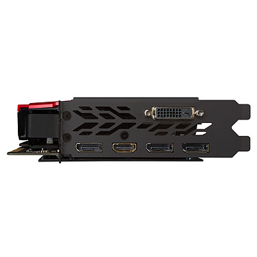Avis MSI GeForce GTX 1070 GAMING X 8G + TILTeek FixCard