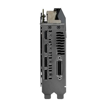 Avis ASUS GeForce GTX 1080 ROG STRIX-GTX1080-A8G-GAMING + TILTeek FixCard