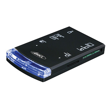 Advance CR-C602 Lecteur de cartes mémoires USB 2.0