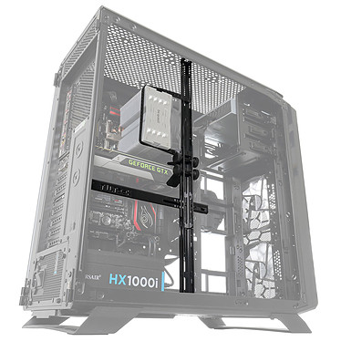 Acheter Sapphire NITRO+ Radeon RX 480 8G OC + TILTeek FixCard