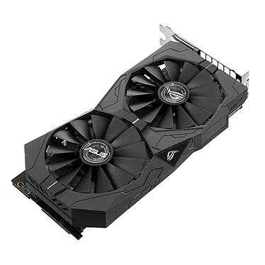 Acheter ASUS GeForce GTX 1050 Ti - ROG STRIX-GTX1050TI-O4G-GAMING