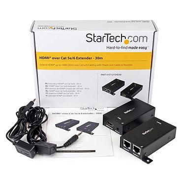 Acheter StarTech.com ST121SHD30
