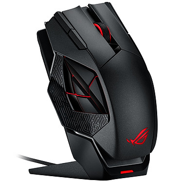 ASUS ROG Republic of Gamers Horus + Spatha pas cher