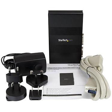 Acheter StarTech.com ST124UTPE