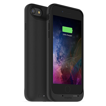 Mophie Juice Pack Air Noir iPhone 7