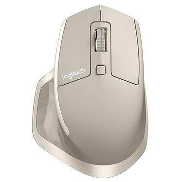 Logitech MX Master Wireless Mouse Blanc