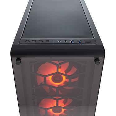 Corsair Crystal 460X RGB pas cher