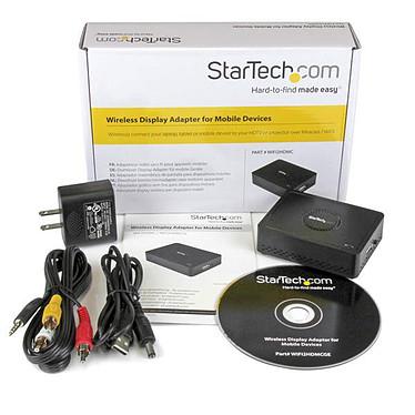 Acheter StarTech.com WIFI2HDMCGE