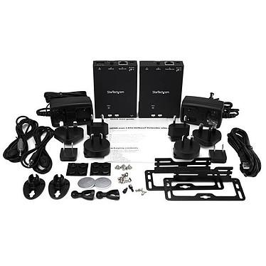 Comprar StarTech.com ST121HDBTU