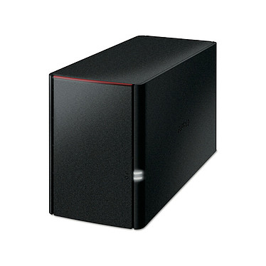 Buffalo LinkStation 220 6 To Serveur NAS 2 baies (2 x 3 To)