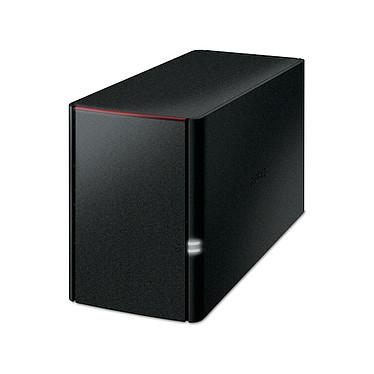 Buffalo LinkStation 220 Serveur NAS 2 baies (sans disques durs)