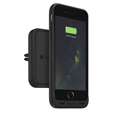 Comprar Mophie Charge Force Vent Mount