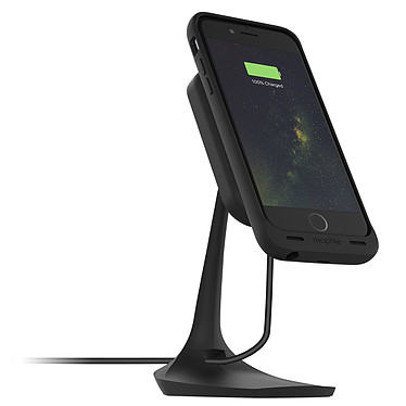 Mophie Charge Force Desk Mount pas cher
