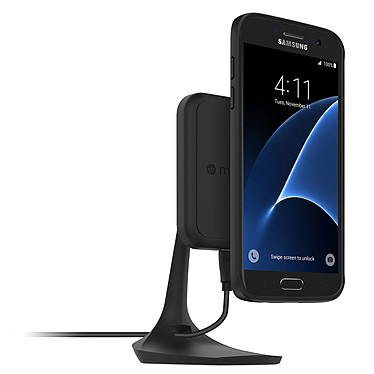Avis Mophie Charge Force Desk Mount