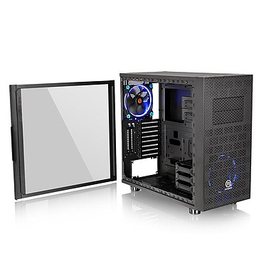 Acheter Thermaltake Core X31 Tempered Glass Edition