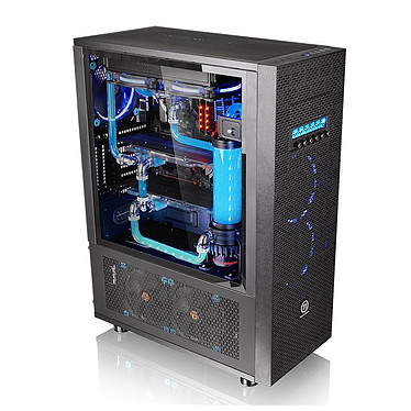 Acheter Thermaltake Core X71 Tempered Glass Edition