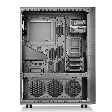 Avis Thermaltake Core X71 Tempered Glass Edition