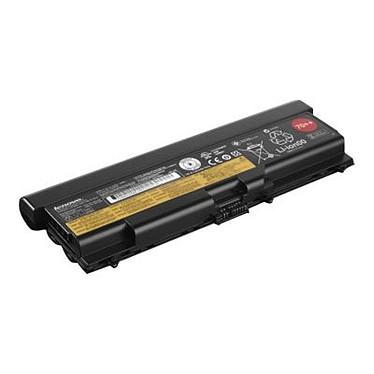 Lenovo 0A36303 Batterie Lithium-ion 8 cellules 5200 mAh (pour ThinkPad T410/T420/T430, T510/T520/T530, W510/W520/W530, L Series)