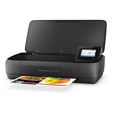 Avis HP OfficeJet 250 Mobile