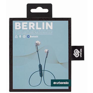 Acheter Urbanista Berlin Petroleum Blue