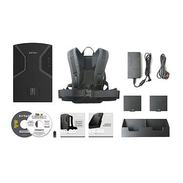 ZOTAC VR GO ZBOX-VR7N71 pas cher