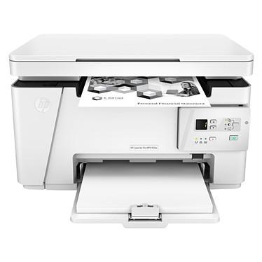 HP LaserJet Pro MFP M26a Imprimante multifonction laser 3-en-1 (USB 2.0)