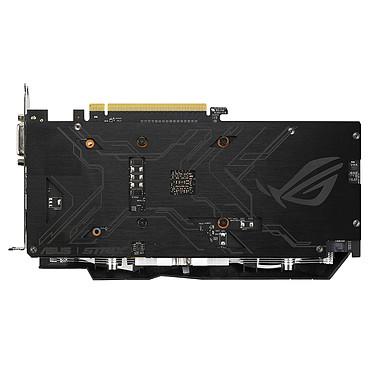 Acheter ASUS GeForce GTX 1050 Ti - ROG STRIX-GTX1050TI-4G-GAMING