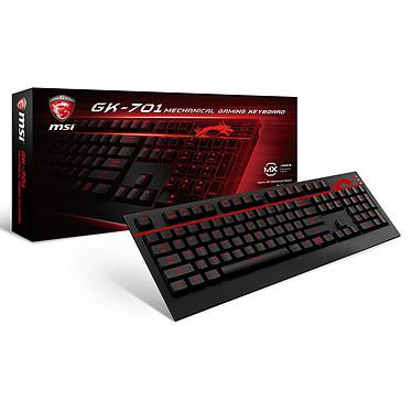 MSI GK-701 pas cher