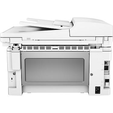 Avis HP LaserJet Pro MFP M130fn