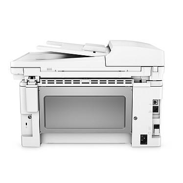 Avis HP LaserJet Pro MFP M130fw