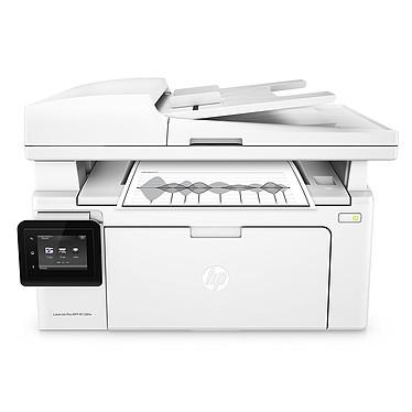 HP LaserJet Pro MFP M130fw Imprimante multifonction laser 4-en-1 (USB 2.0/Fast Ethernet/Wifi N)