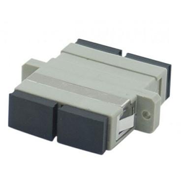 Coupleur optique duplex multimode SC/SC