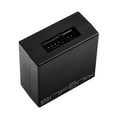 Opiniones sobre BitFenix Alchemy 2.0 Tira Magnética LED + Controlador (RGB, 60 cm)