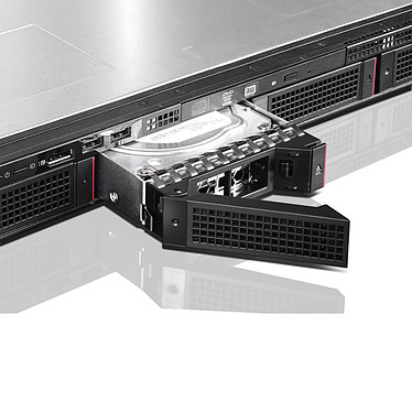 Lenovo ThinkServer RD550 (70CX0014EA) pas cher