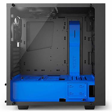 Acheter NZXT S340 Elite (Noir/Bleu)