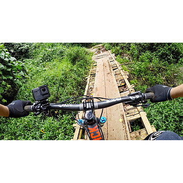 Acheter GoPro Handlebar / Seat Post / Pole Mount