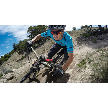 Avis GoPro Handlebar / Seat Post / Pole Mount