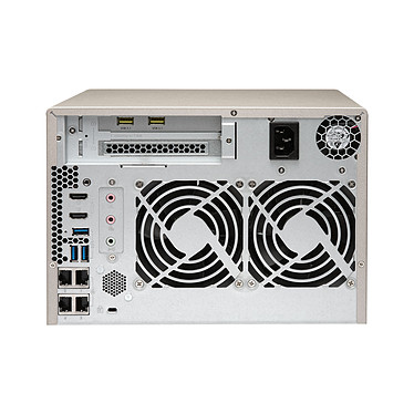 QNAP TVS-673-8G pas cher