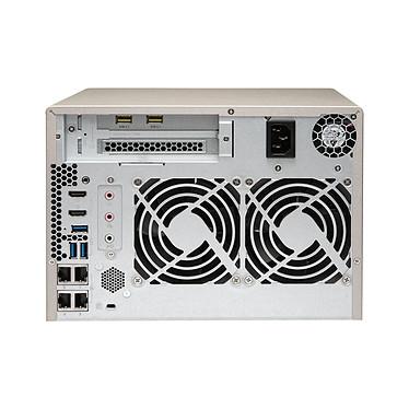QNAP TVS-673-64G pas cher