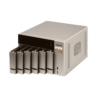 Acheter QNAP TVS-673-16G