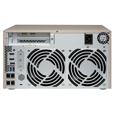 QNAP TVS-873-64G pas cher
