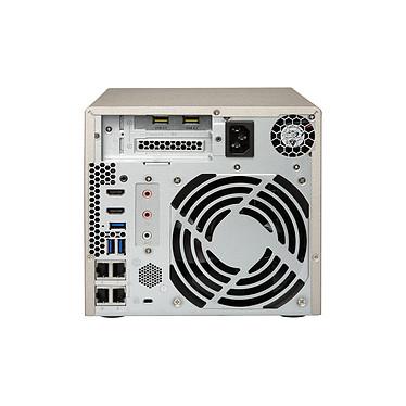 QNAP TVS-473-64G pas cher