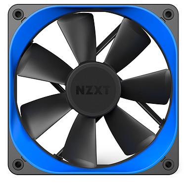 NZXT Anneau 140 mm Bleu