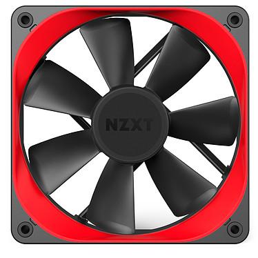 NZXT Anneau 120 mm Rouge