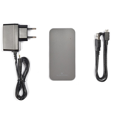 Avis Bluestork HUB-USB2-7U-PS