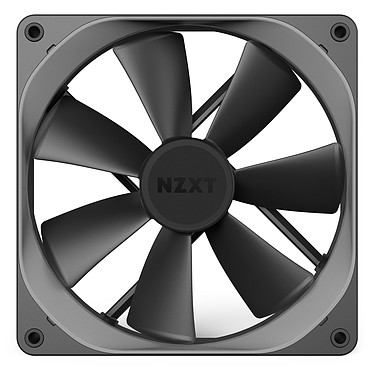 NZXT AER P140