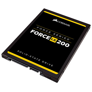 "Corsair Force Series LE200 240 Go SSD 240 Go 2.5"" Serial ATA 6Gb/s - CSSD-F240GBLE200"