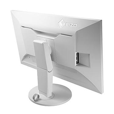 "Avis EIZO 27"" LED - FlexScan EV2780 Blanc"