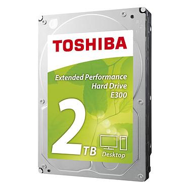 Toshiba E300 2 To